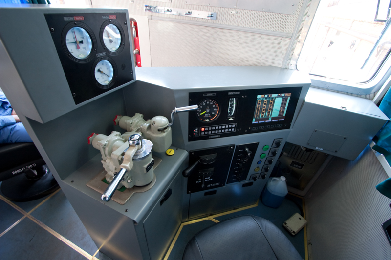 SOUTH AFRICAN RAIL COMPANY OFFERS FULLY ACCREDITED TRAINING